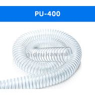 Гибкий полиуретановый воздуховод PU 400