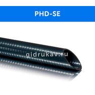Напорно-всасывающий ПВХ шланг PHD-SE