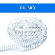 Воздуховод PU 500