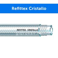 Напорный ПВХ шланг Refittex Cristallo