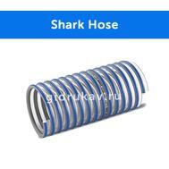 Напорно-всасывающий ПВХ шланг Shark Hose для рыбы