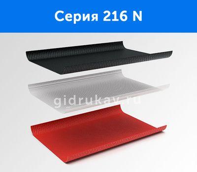 Плоский Layflat ПВХ шланг Серия 216 N схема